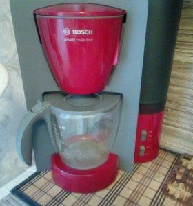 Электрическая кофеварка