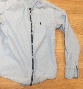 Рубашка Polo RalphLauren