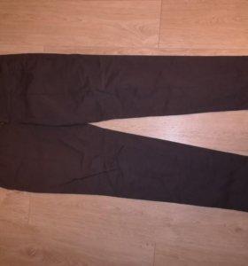 Стильные фирменные штаны женские