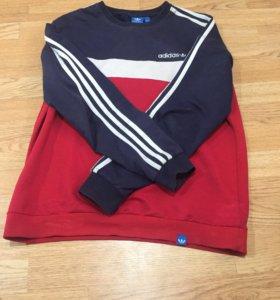 Светшот Adidas
