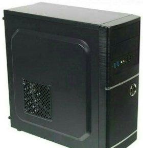 Core i5, 8 гб озу, GT730 1 гб, 500 гб HDD