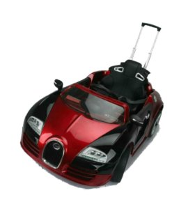 Детский Электромобиль Bugatti Veyron