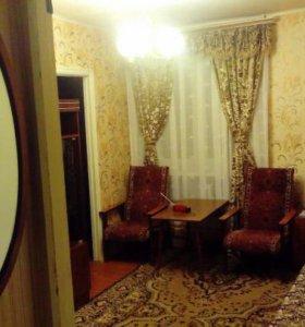 Квартира, 2 комнаты, 31.5 м²