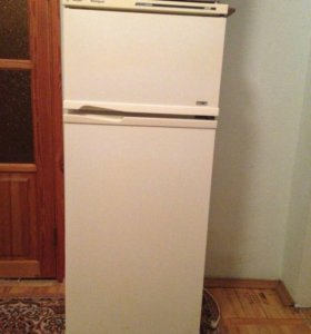 Двухкамерный Холодильник Philips Whirlpool