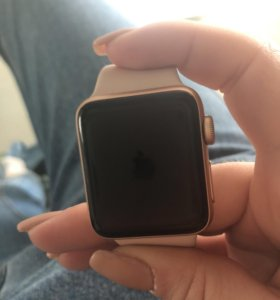 Часы Apple Watch 3