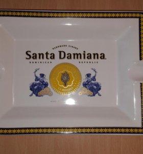 Пепельница для сигар LA ROMANA Новая
