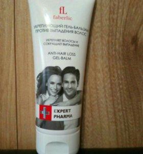 Маска против выпадения волос.шампунь
