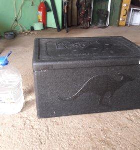 Термо ящик