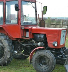 Трактор - 25 Владимировец