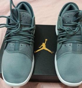 Air Jordan Fitst Class