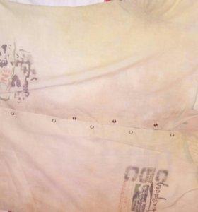 Продам рубашки производства Турции
