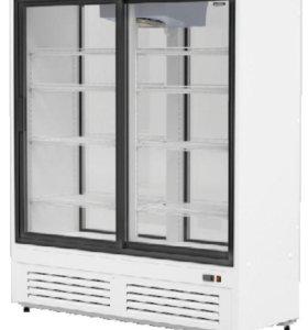 Шкаф холодильный ПРЕМЬЕР Ш_УП1ТУ-1,4К Б/У