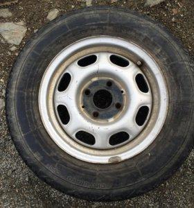колеса на тойоту хайлендер 2011