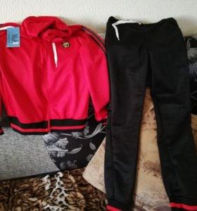 Спортивный костюм 42