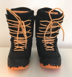 Сноубордические ботинки Thirtytwo TM2