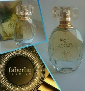 Аромат Faberlic by Valentin Yudashkin Gold