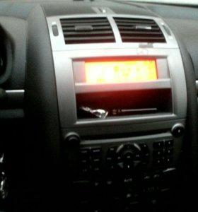 Междугородние перевозки на легковом автомобиле