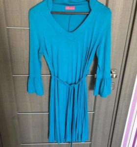 Платье для беременных р 46-48