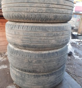 Hankook Optimo r17