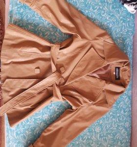 Куртка женская 44-46 новая жакет пиджак пальто