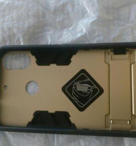 Бампер на HTC desire 10 pro,,новый.