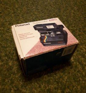Polaroid 635 CL