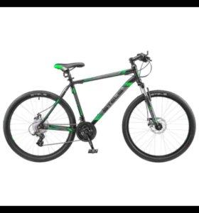 Велосипед мало б/у
