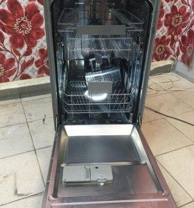Посудомоечная машина Kuppersberg. Гарантия и дос