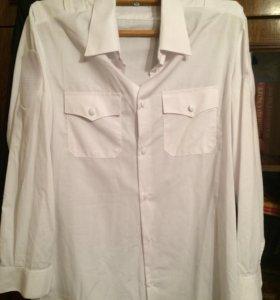 Рубашка МВД ( парадная )