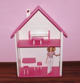 Кукольный Домик - коттедж.