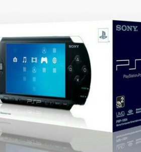 Sony PlayStation Portable PSP