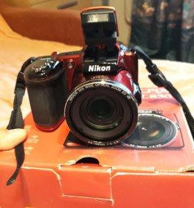 Nikon colpix L830