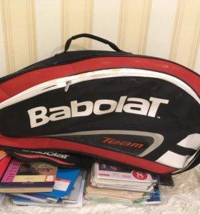 Теннисная Сумка Babolat