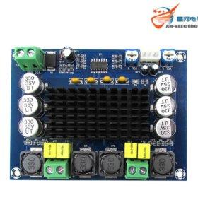 Двухканальный стерео усилительtpa3116D2(плата)