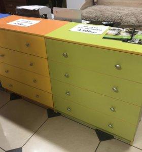 Корпусная Мебель для детской