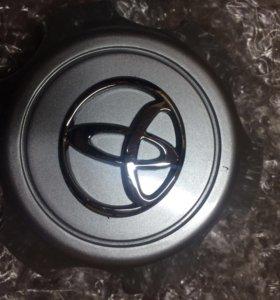 Колпачки Toyota