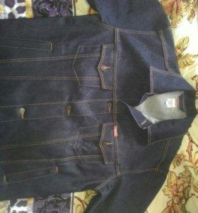 Джинсы и джинсовые куртки RIFLE