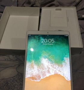 Apple iPad Pro 10.5 2017