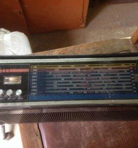 Радиоприемник СПИДОЛА 240