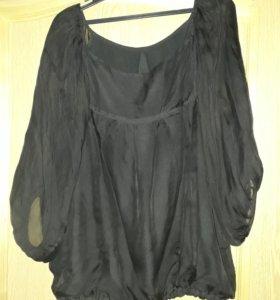 Блузка, интересный дизайн