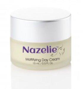 Крем Nazelie Mattifying Day Cream