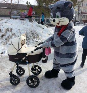 Детская коляска Verdi Sonic 2 в 1