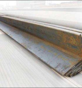 Угол металлический 63мм