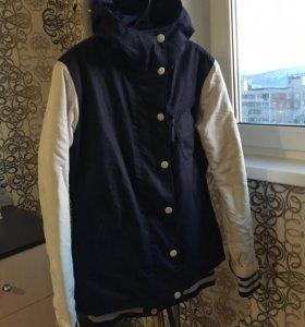 Куртка на зиму