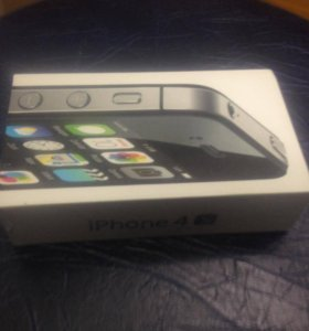 iPhone 4s(новый)