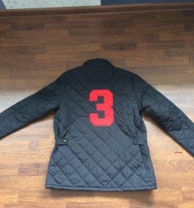 Куртка ральф