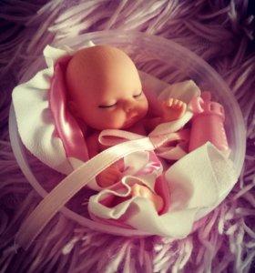 Шар лол на рождение малыша