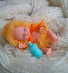Лол шар новорожденный