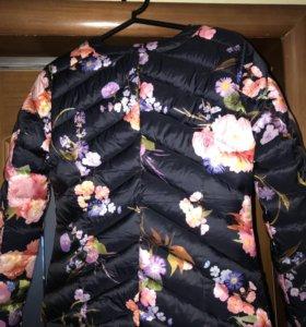 Курточка новая Baon р.42-44