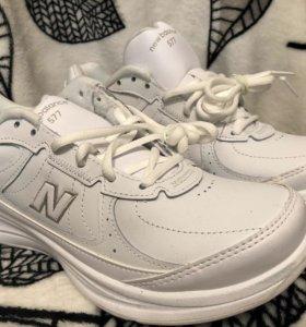 Новые кроссовки New Balance 577 разм. EUR 40